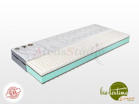 Bio-Textima Lineanatura Infinity Next matrac Sanitized huzattal