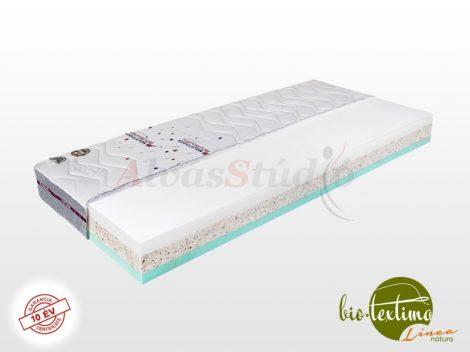 Bio-Textima Lineanatura Orient matrac Tencel huzattal