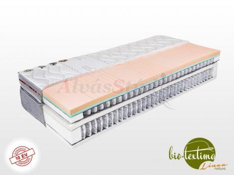 Bio-Textima Lineanatura VarioFeel Royal matrac Sanitized huzattal