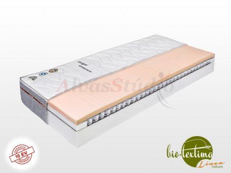 Bio-Textima Lineanatura Zenit matrac Tencel huzattal