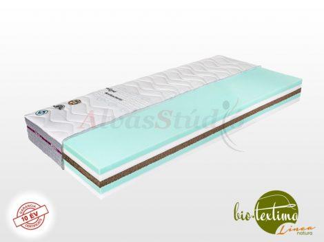 Bio-Textima Lineanatura Sirius Maxi matrac Smart Clima huzattal