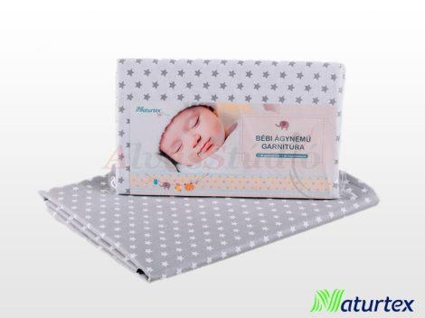 Naturtex 2 pieces children's bed linen set - Baby Star