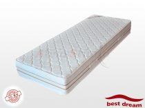 Best Dream Thermoclima matrac  80x200 cm BEMUTATÓ DARAB