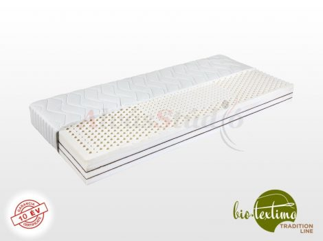 Bio-Textima Tradition Line Shapemax-2 hybridlatex matrac