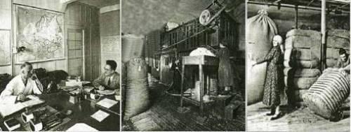 Billerbeck - Gyártásunk bemutatása