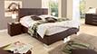 ADA Alina Velina kárpitozott ágy