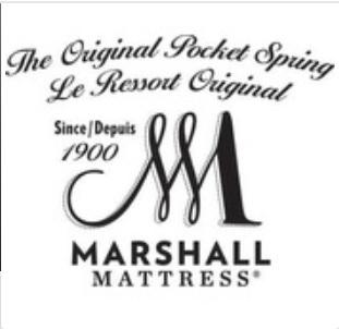 Marshall Mattress Company