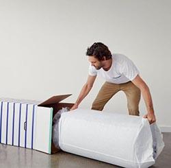 Vákuum matracok