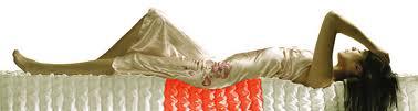 Zsákrugós matrac rendszer