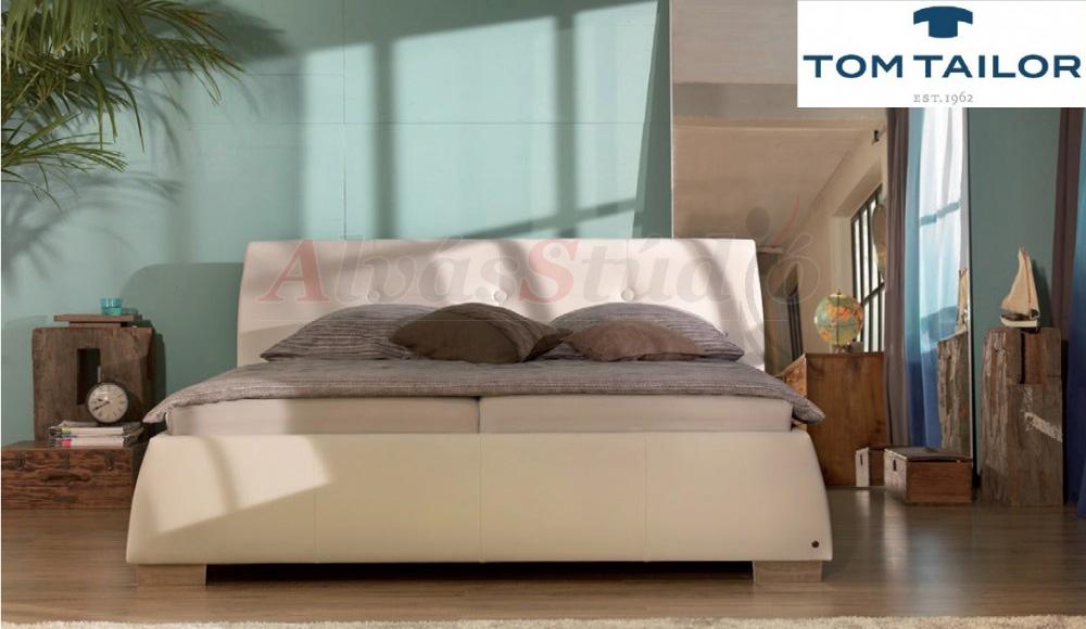 Tom Tailor Classic Button kárpitozott ágy