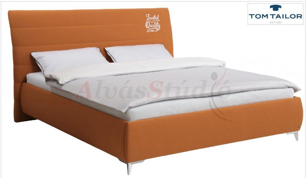Tom Tailor Soft Lines Bed kárpitozott ágy