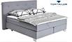 Tom Tailor XL Soft Box kárpitozott boxspring ágy