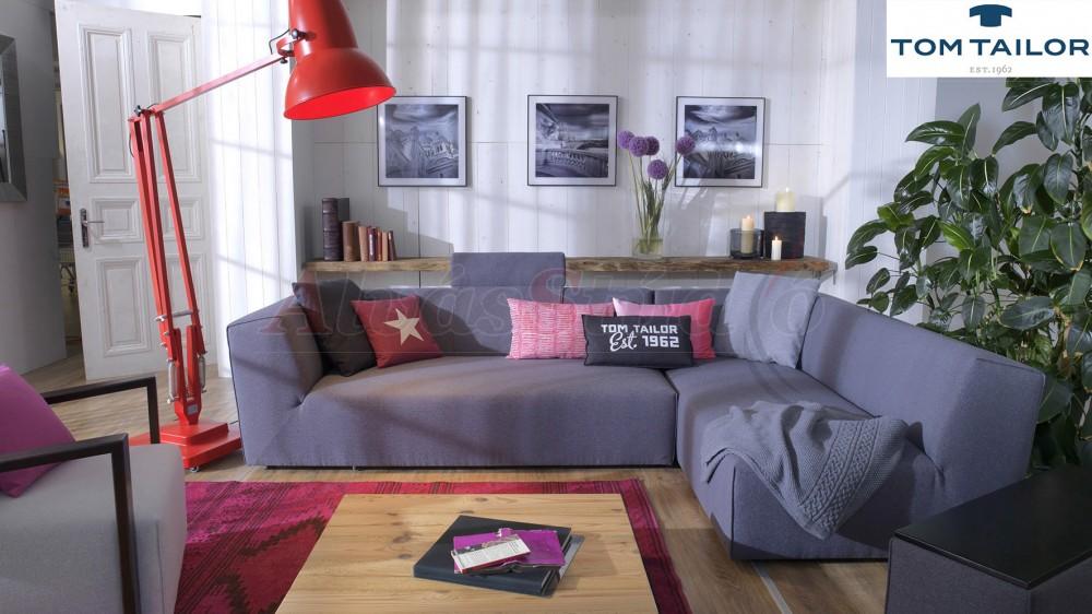 Tom Tailor Elements kárpitozott kanapé