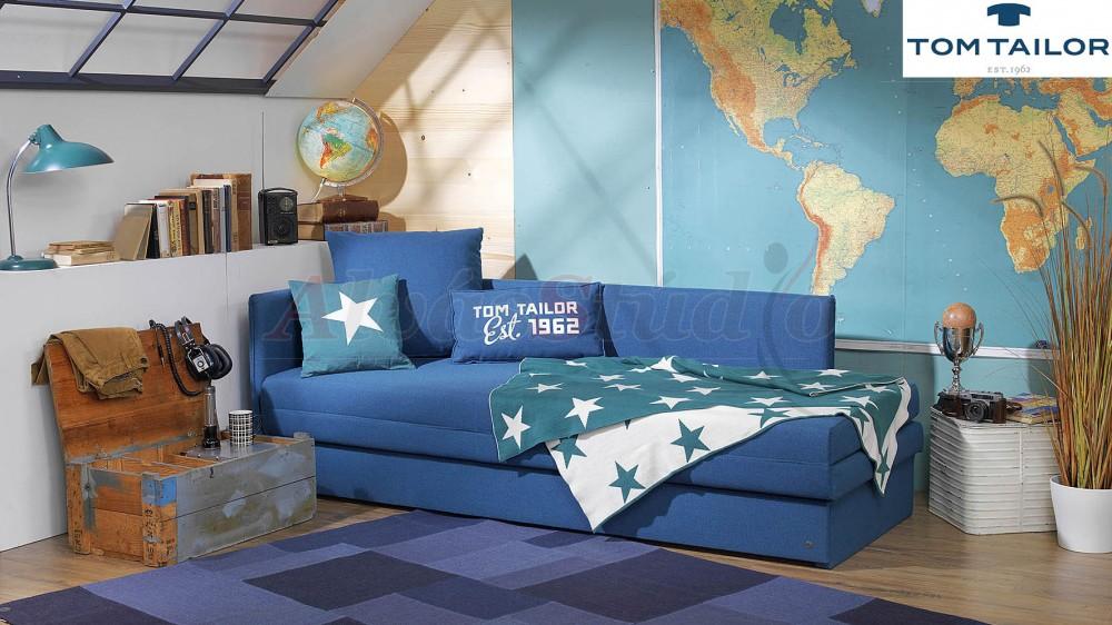 Tom Tailor Guest kárpitozott kanapé
