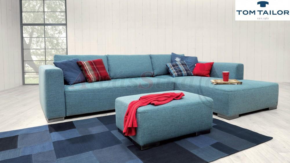 Tom Tailor Heaven Colors Style kárpitozott kanapé