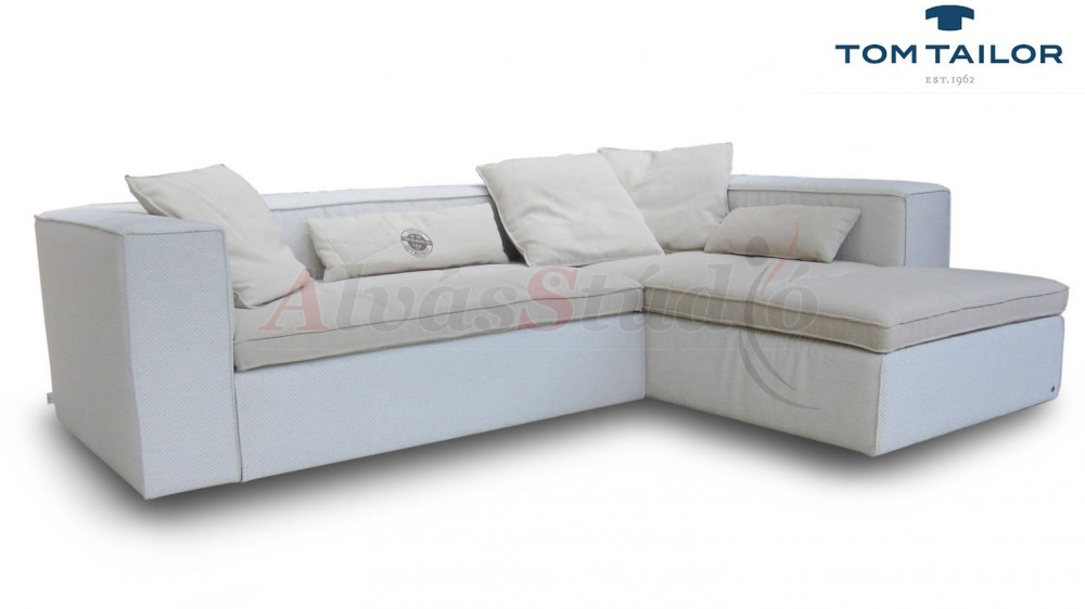Tom Tailor Soft Cube kárpitozott kanapé