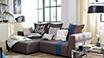 Tom Tailor Heaven Colors Casual kárpitozott kanapé