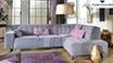 Tom Tailor Nordic Chic kárpitozott kanapé